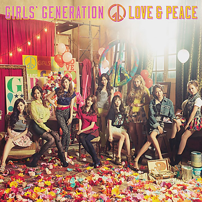 Girls-Generation-Love-and-Peace