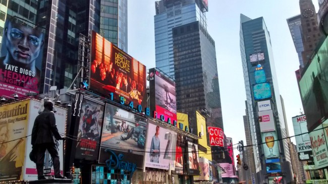 time-square - Copie