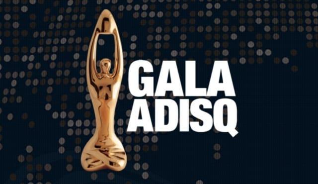GALA DE L'ADISQ 2017 - TAPIS ROUGE