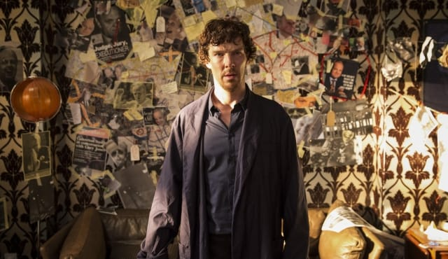 Sherlock - Le détective affabulant