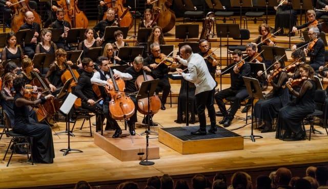 L'Orchestre Métropolitain à la Philharmonie de Paris