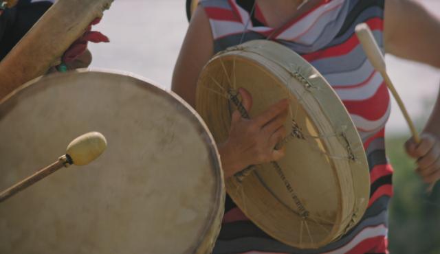 Du Teweikan à l'électro : voyage aux sources de la musique autochtone