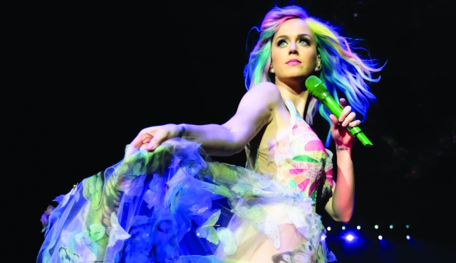 Katy Perry : la tournée mondiale PRISMATIC