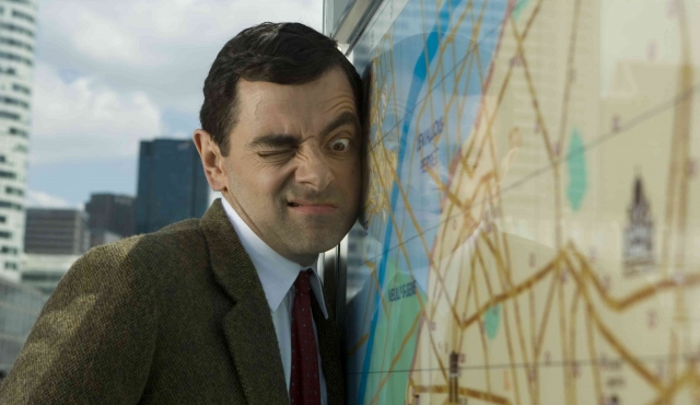 Aller à la page de l'émission Mr. Bean