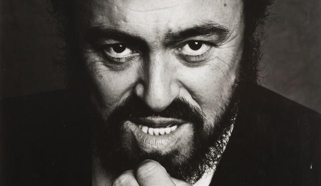 Pavarotti, le chanteur populaire