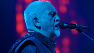 Peter Gabriel : Back to Front - En concert à Londres