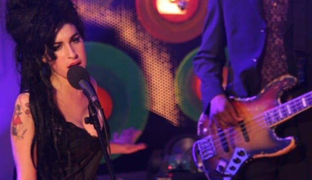 Quand Amy Winehouse est venue à Dingle