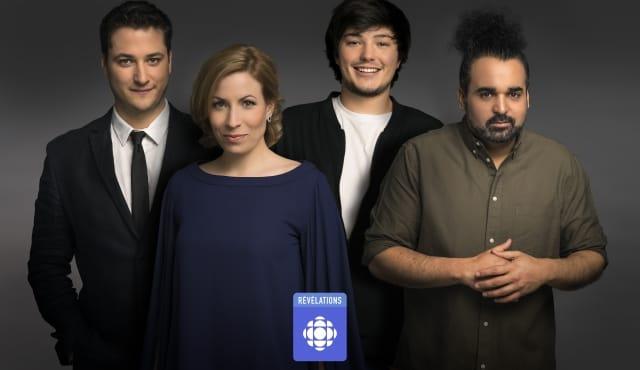 Les Révélations Radio-Canada