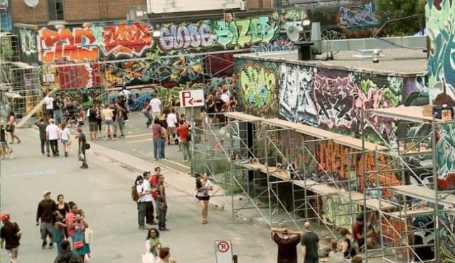 Xpression Graffiti