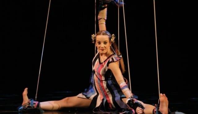 Le Cirque du Soleil présente Corteo