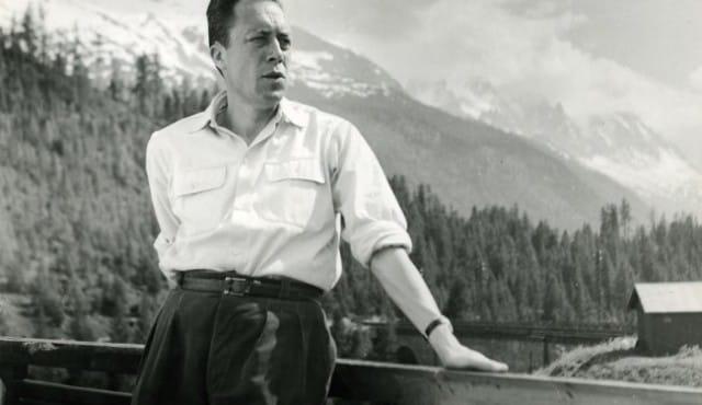 Vivre avec Camus