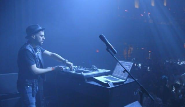 Sur la piste des DJs