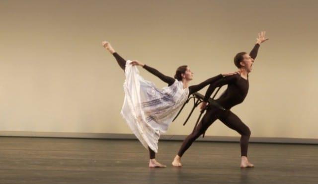 Merce Cunningham, la danse en héritage