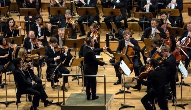 Nézet-Séguin & Shaham en concert