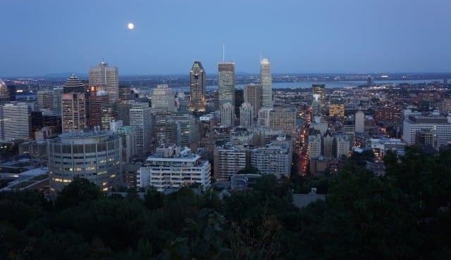 Autour de la montagne - Montréal, mon amour, mon histoire